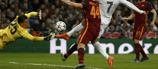 El Real Madrid quiere negociar con la Roma