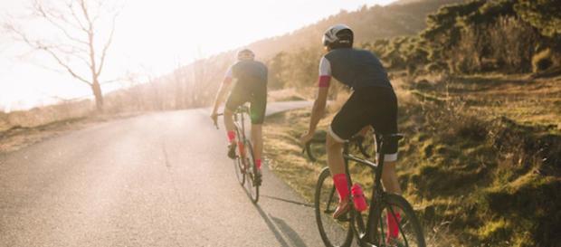 en cadena: un club para ciclistas... y mucho más - ciclosfera.com