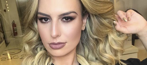 Fernanda Keulla está de namorado novo e é Global