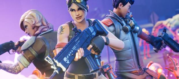 Fortnite Week 9 Challenges - here's everything you need to do to ... - vg247.com