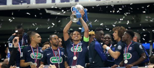 Le PSG court après un nouveau record