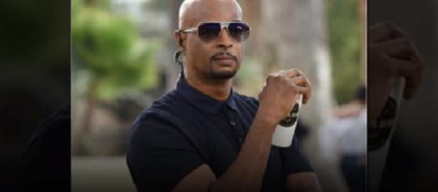 'Lethal Weapon' star Damon Wayans contemplates his future Image Source: Source Entertainment News - Youtube