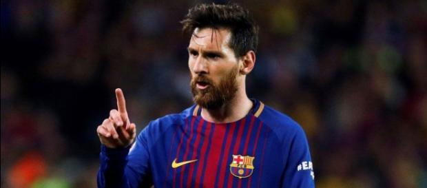 Lionel Messi vai ter novos companheiros no Barça