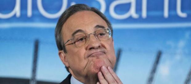 Mercato : Ce potentiel départ qui inquiète le Real Madrid !