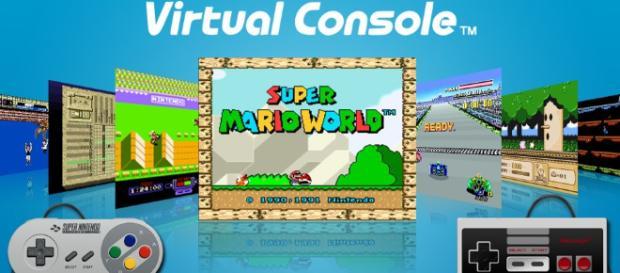 Nintendo confirma que no llevará la Consola Virtual a Nintendo Switch