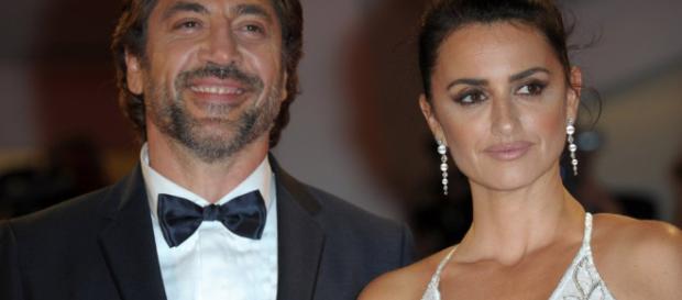 Penelope Criz e Javier Bardem apriranno il Festival di Cannes 2018