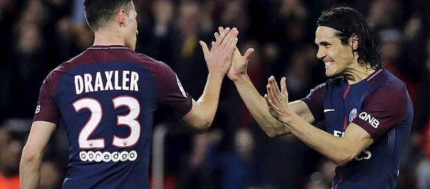 Pronostic Les Herbiers PSG ❶N❷ Coupe de France • 08/05/2018 - wallabet.fr