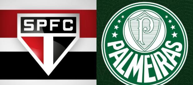 Semifinal da Copa do Brasil Sub-20: São Paulo x Palmeiras ao vivo
