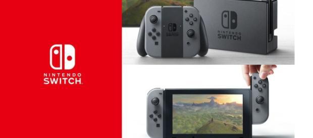 The Legend of Zelda estará disponible para Nintendo Switch pronto.