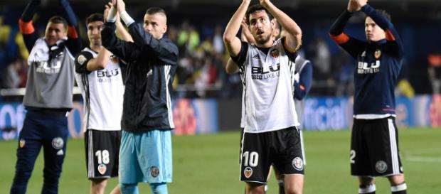 El Valencia ya prepara al equipo que volverá a representar al cuadro ché en la Champions League