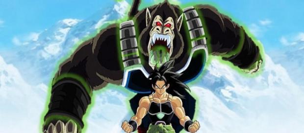 Yamoshi's power [Image: Twitter/DBSuperOK]