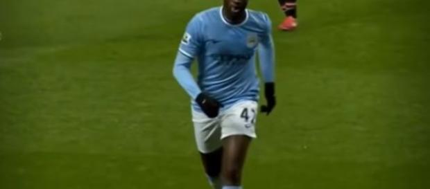 Yaya Toure Best Skills | Football | YouTube