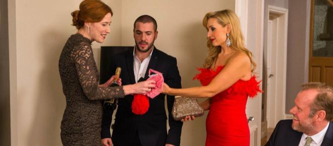 'Coronation Street' Spoiler: Aidan's Last Request