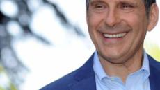 Fabrizio Frizzi: 'Qualcuno mi vuole fregare', l'amara confessione del conduttore