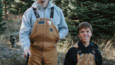 'Little People, Big World': Zach, Jeremy Roloff celebrate birthday with family