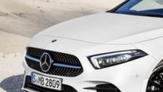 Ufficiale il debutto per la nuova Mercedes Classe A