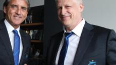 International soccer: Roberto Mancini close to becoming the Italian NT coach