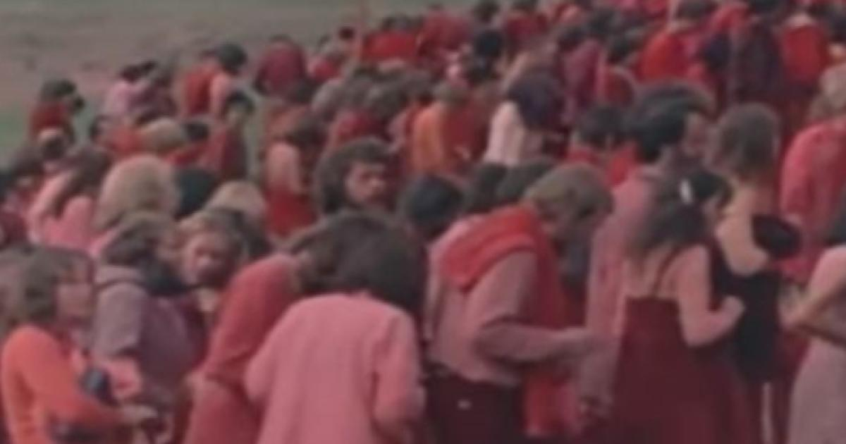Netflixs Wild Wild Country delivers guns, sex, and