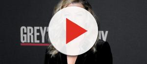 Ellen Pompeo en Grey's Anatomy