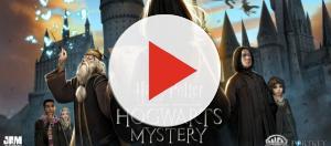 Harry Potter: Hogwarts Mystery: Release, News und Trailer - alle ... - giga.de