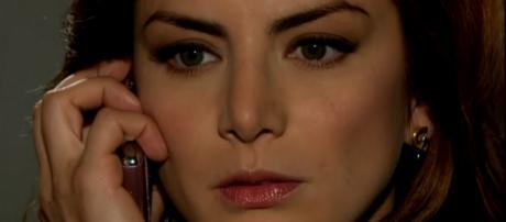 Fernanda descobre algumas das armações de Barbara