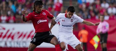 Gran encuentro que puede definir el campeón de la Liga MX.