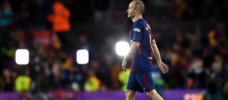 El manchego ya ha elegido su nuevo destino una vez termine con el Barcelona. Iniesta pasa del fútbol chino, al fútbol japonés