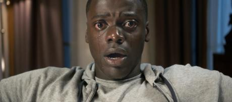 Jordan Peele, the break out director of 'Get Out', has announced details regarding his forthcoming production. [image credit: BagoGames - Flickr]