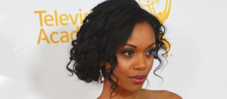 Mishel Morgan is exiting Y&R after five years with the show - [Image via Mingle MediaTV/Wikimedia Commons]