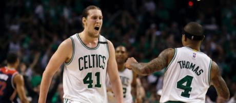 NBA : les Celtics battent les Wizards en sept matchs et rejoignent ... - rds.ca