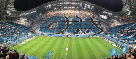 Olympique de Marsella quiere reforzar su plantel
