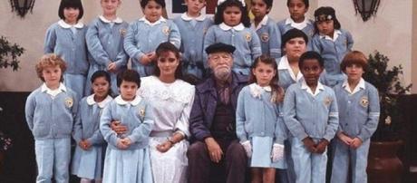 Carrusel: un telenovela infantil que marcó una época