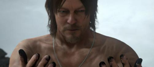 2018 Sony y Kojima anuncian Death Stranding para PS4 - pinterest.es
