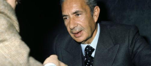 Aldo Moro, 40 anni dalla morte