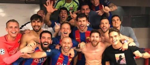 ¡Conoce la lista de transferibles del Barcelona para este verano!