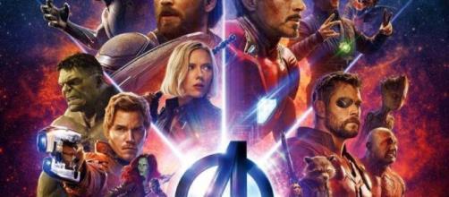 Avengers 4 será más larga que Avengers: Infinity War - latercera.com
