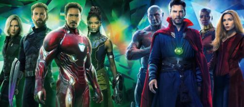 Avengers 4 Title Is Scary Warns Infinity War Directors - MovieWeb - movieweb.com