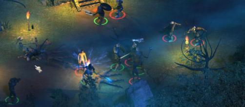 Black Geyser Couriers of Darkness archivos - Zero Players - zeroplayers.com