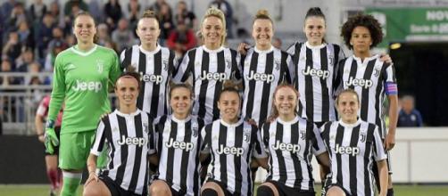 Calcio femminile, Serie A: la Juventus è campione d'Italia