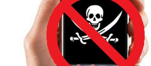 Celulares piratas serão bloqueados a partir desta quarta