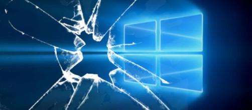 Ciberataques afectan a usuarios de Windows