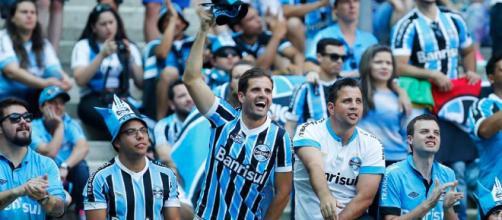 Copa do Brasil: Grêmio x Goiás ao vivo
