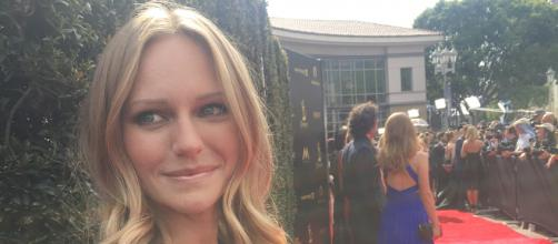 'Days of our Lives' star Marci Miller. (Image via Marci Miller/Instagram)
