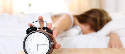 Descubre qué puede provocar insomnio - sabervivirtv.com