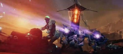 Destiny es un juego diseñado para hacerte sentir poderoso.