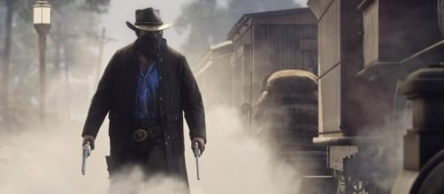 Detalles de Rockstar Len Mo Deaths, Better Weapon Mechanics en Red Dead 2
