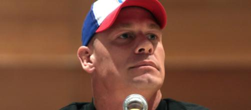 Did Cena dump Nikki Bella for Carmella? - Gage Skidmore via Wikimedia Commons