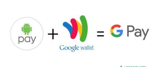 Dile hola a Google Pay, una combinación de Android Pay y Google Wallet