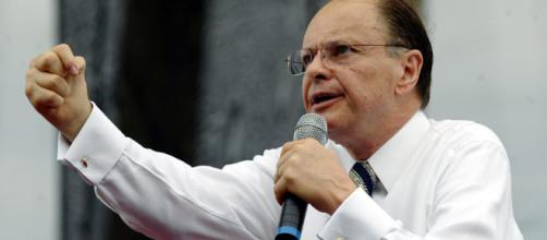 Edir Macedo é um dos religiosos mais influentes do Brasil. (foto reprodução).