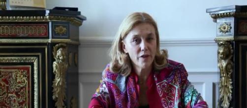 Elisabetta Belloni | Siscos Servizi per la Cooperazione Internazionale - youtube.com